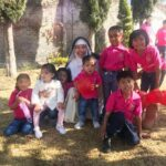 Orfanatorio San martin de porres Texcoco